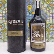 "Rum Berling Vieux Labbe' "" Haiti"" 10 Y.O.  vol 43% cl 70"