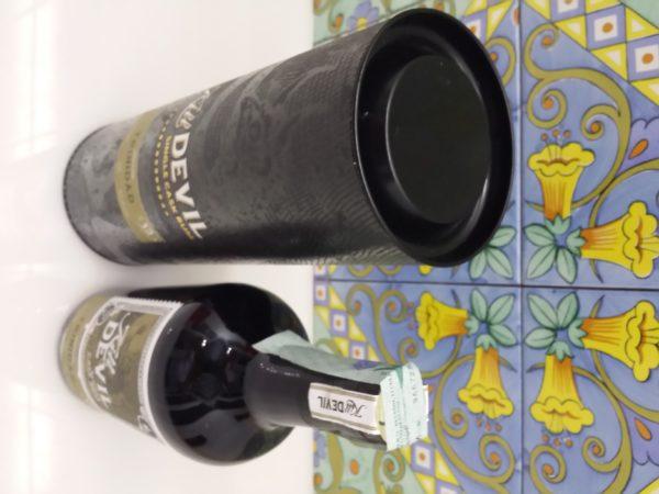 Rum Kill Devil Trinidad 13 Y.o. Vol.46% cl.70 Single Cask, Distilled 2003