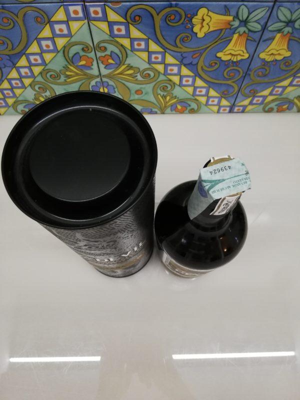 Rum Kill Devil Guyana Uitvlugt 16 Y.o. Vol.46% cl.70 Single Cask, Distilled 1999