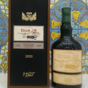Rum Diamond <H>  7 Y.o  Vol.62% cl.70 series Khong 70° Velier