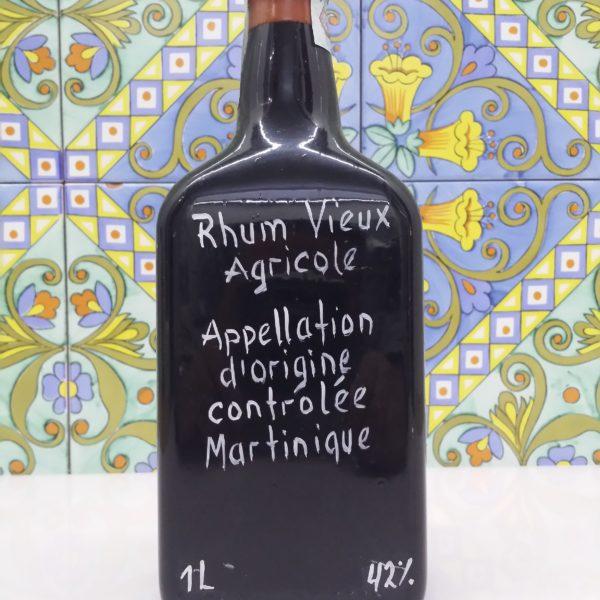 Rum Neisson Tatanka Agricole Vieux 1lt.