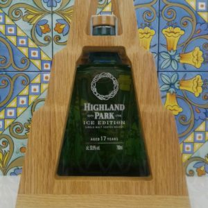 Whisky Highland Park Ice 17 Y.o. Vol.53,9% cl.70