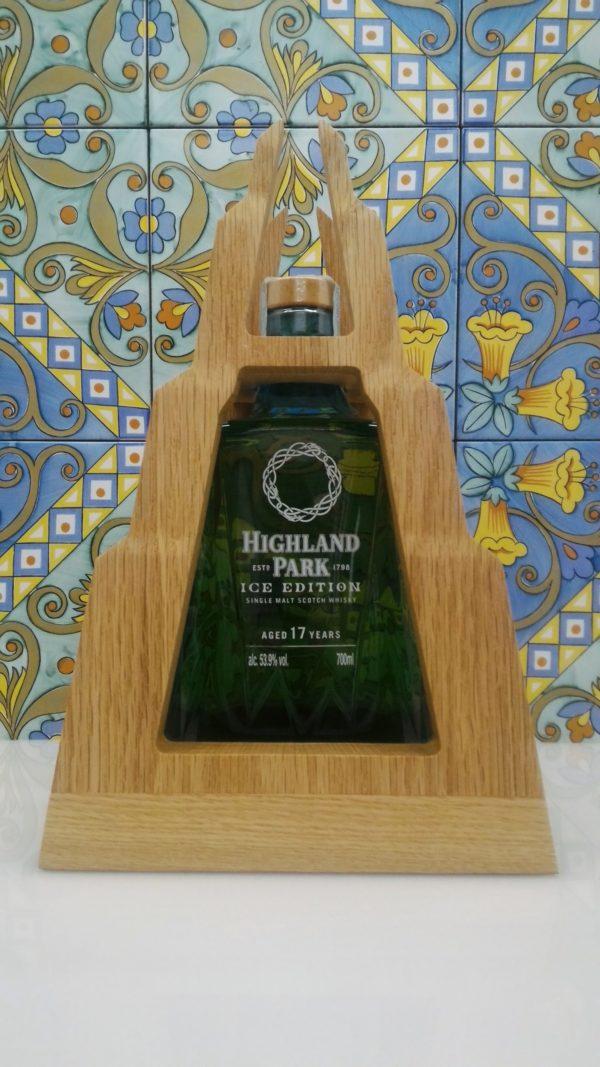 Whisky Highland Park Ice 17 Y.o. Vol.53,9% cl.70