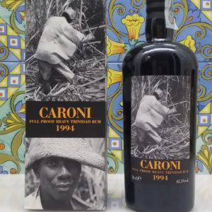 Rum Caroni 1994 Ful Poof Heavy 17 Y.o Vol.62,3%  cl.70 Velier
