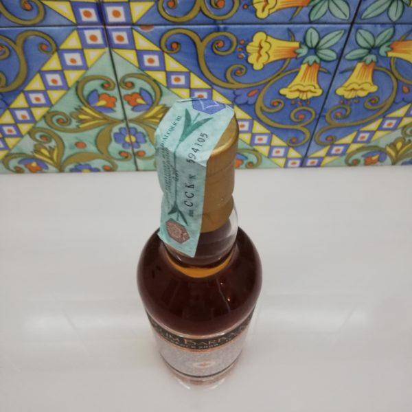 Rum Barbajos Blackrock 2000 15 Y.o. Single Cask Vol.54,2% cl.70
