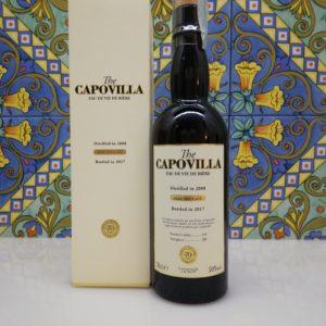 Capovilla Distillato di Birra 2008 Vol.50% cl.70  70° Velier