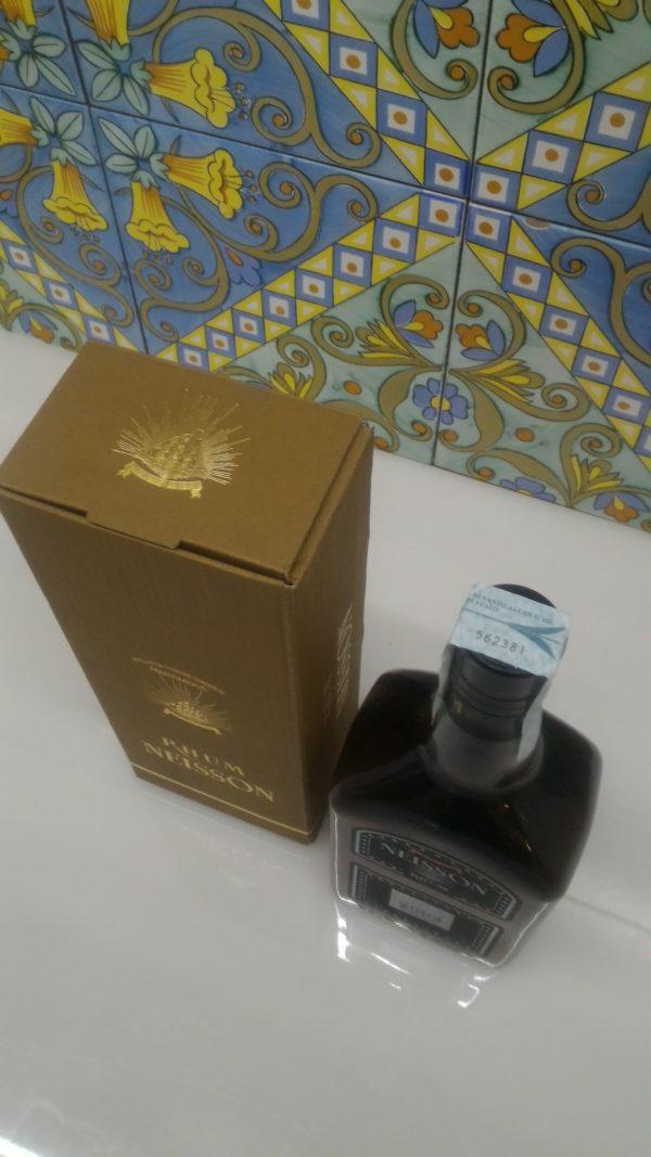 Rum Rhum Neisson 2004 – Vol.45,4% cl. 70 – Single Cask Fut unique by Velier