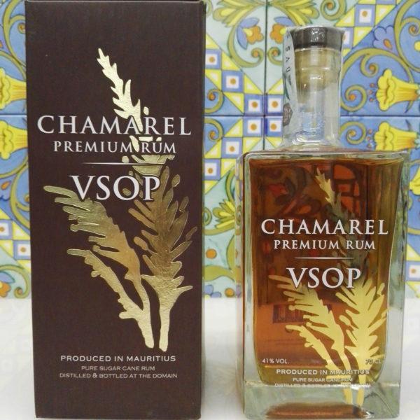 Rum Chamarel Premium VSOP Vol.41% Cl.70