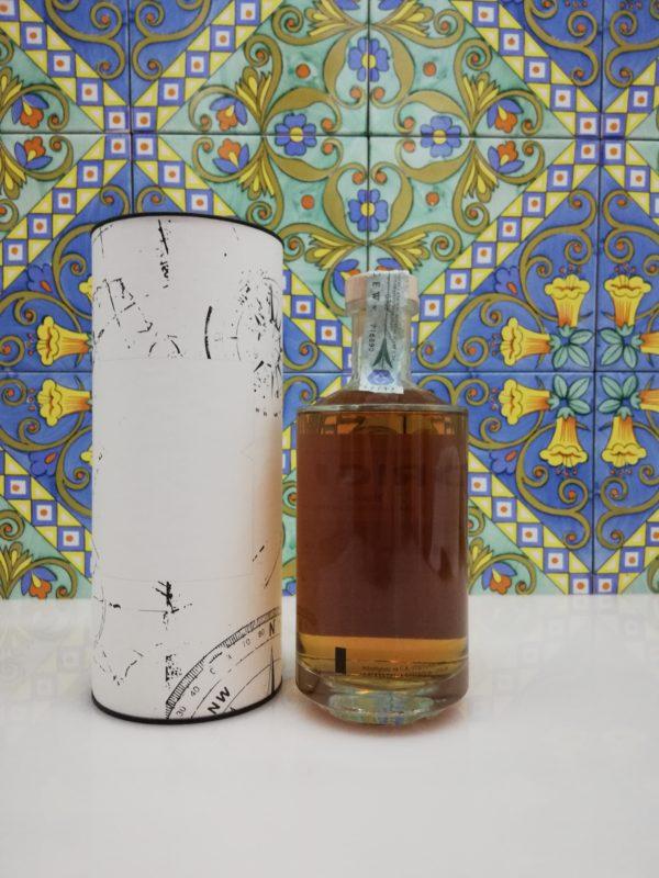 Rum Barbados Foursquare 2006  11Y.o  Vol.55,5% cl.70 – Pellegrini