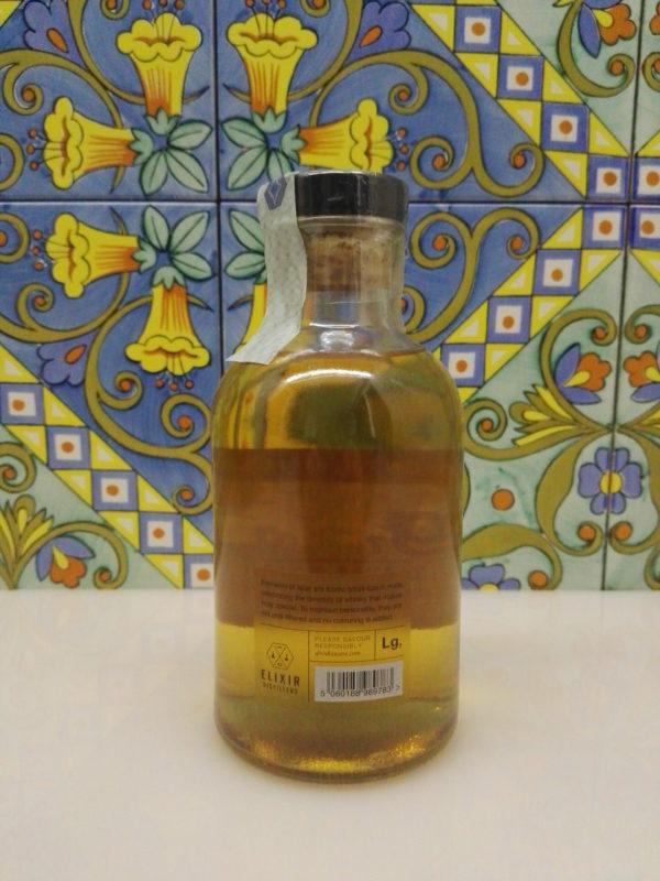 "Whisky Lg7 ""Lagavulin Single Malt Scotch"" Full Proof Cl.50 Vol.56,8% Velier"