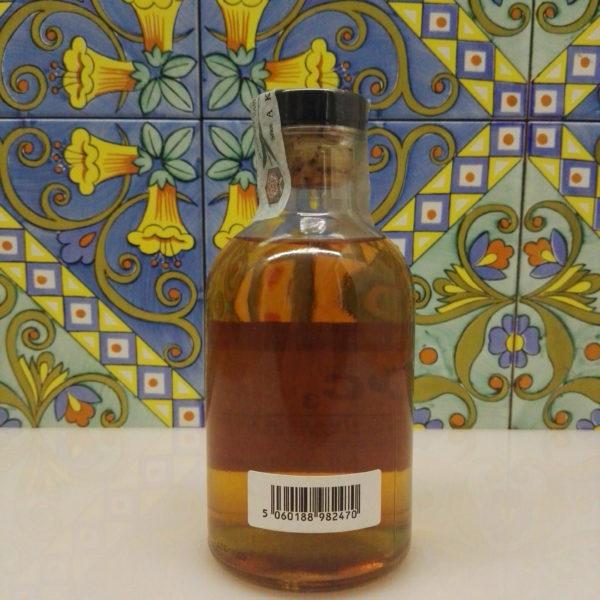 "Whisky Oc3 ""Octomore Single Malt Scotch"" Single cask Full Proof Cl.50 Vol.60,3% Velier"
