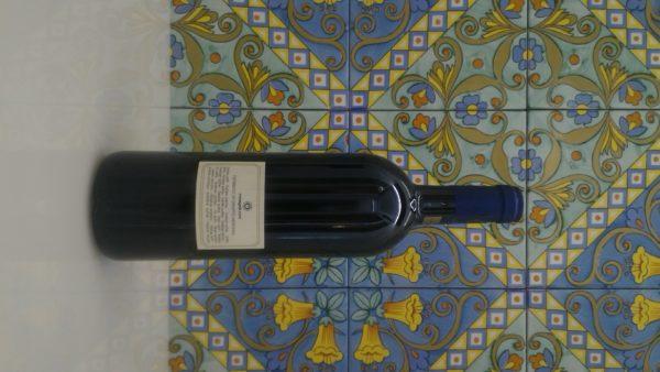 "Bolgheri Sassicaia DOC ""Sassicaia"" 2015 – Tenuta San Guido"