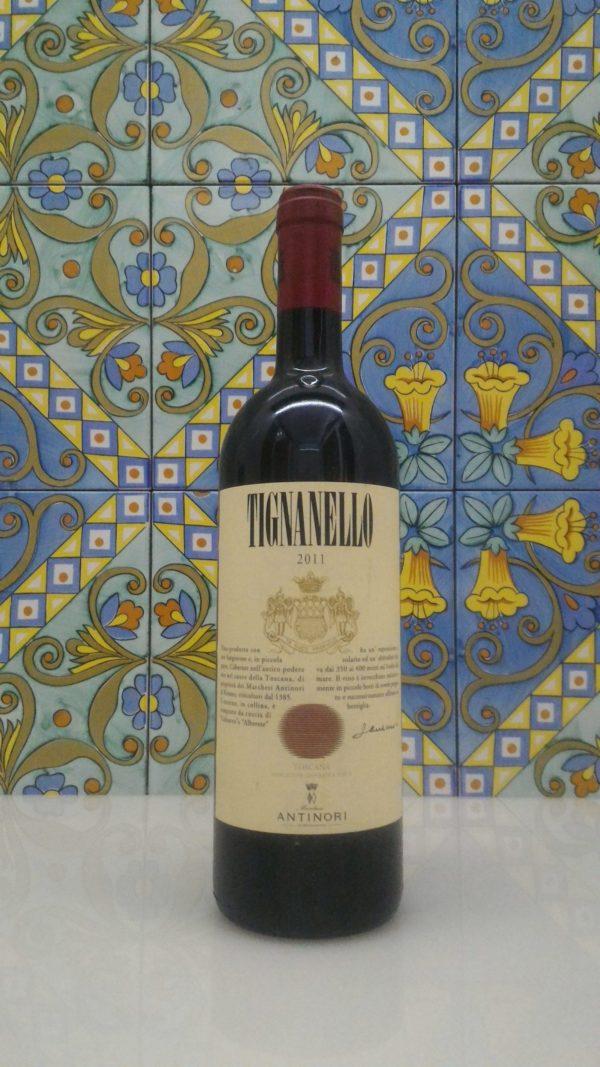 Marchese Antinori Tignanello Toscana IGT 2011