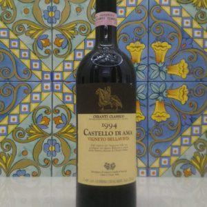 Castello di Ama Vigneto Bellavista Chianti Classico DOCG 1994