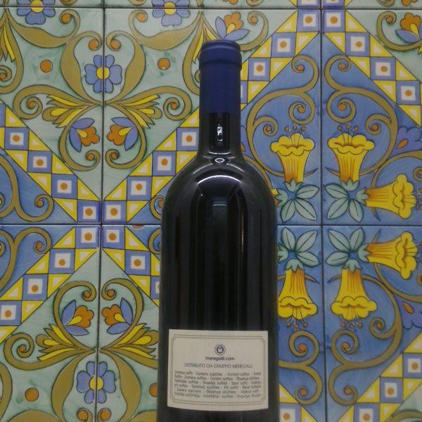 "Bolgheri Sassicaia DOC ""Sassicaia"" 2013 – Tenuta San Guido"