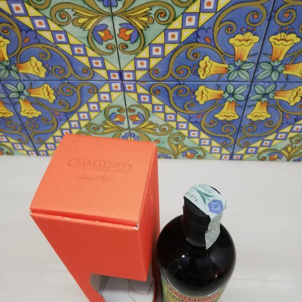 "Rum Samaroli Demerara Blended  ""Vertical 02 – 04"" vol 45% cl 70"