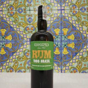 Rum Samaroli Brasil 1999 Bottled 2013 vol 45% cl 70