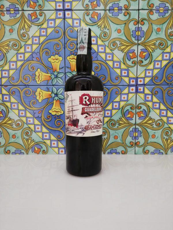 Rum Rhum Samaroli Guadalupe 1998- 2011 vol 45% cl 70