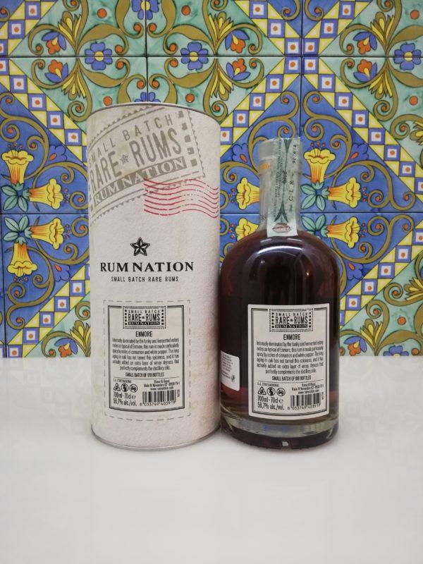 Rum Nation Rare Rums Enmore 1997-2016 vol 58,7% cl 70