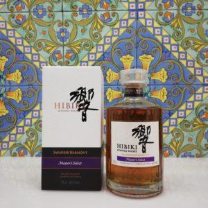 Hibiki Japanese Harmony Master's Select vol 43% cl 70