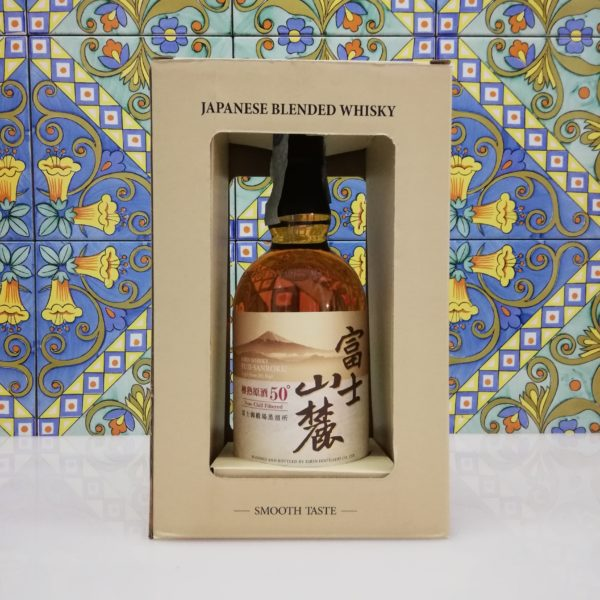 Kirin Whisky fuji sanroku japanese blended vol 50% cl 70