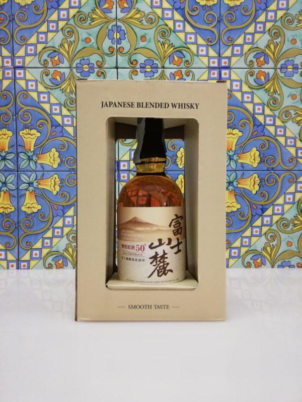 Kirin Whisky fuji sanroku japanese blended vol 50% cl 70