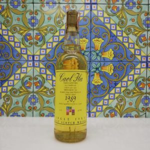 Whisky Caol Ila 1989 Signatory for Velier  vol 43% cl 75