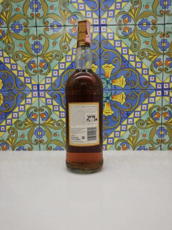 Whisky Macallan 7 years Maxxium  vol 40% 1 Liter
