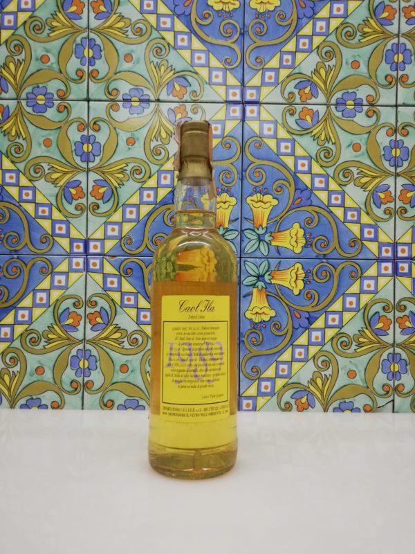 Whisky Caol Ila 1989 Signatory for Velier  vol 43% cl 70