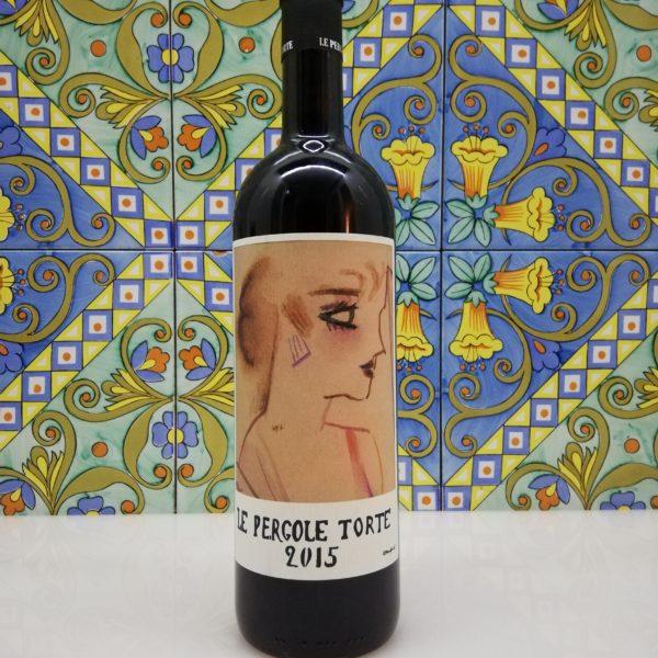 Le Pergole Torte 2015 – Montevertine – Toscana Rosso IGT