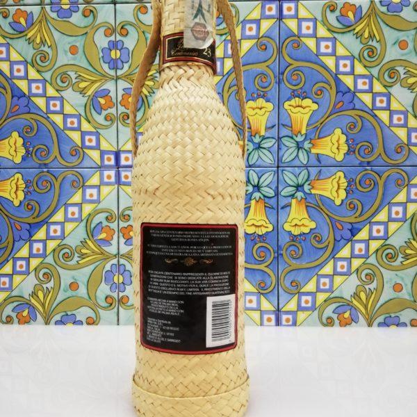 Rum Ron Zacapa Centenario Black Label Edicion Conmemorativa  cl 70 vol 40%