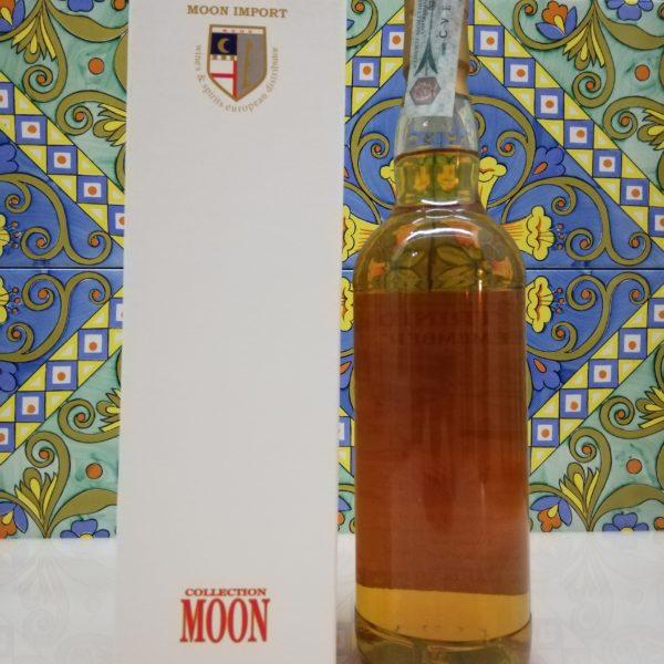 Rum Trinidad Remember 2018 cl 70vol 45% Moon Import