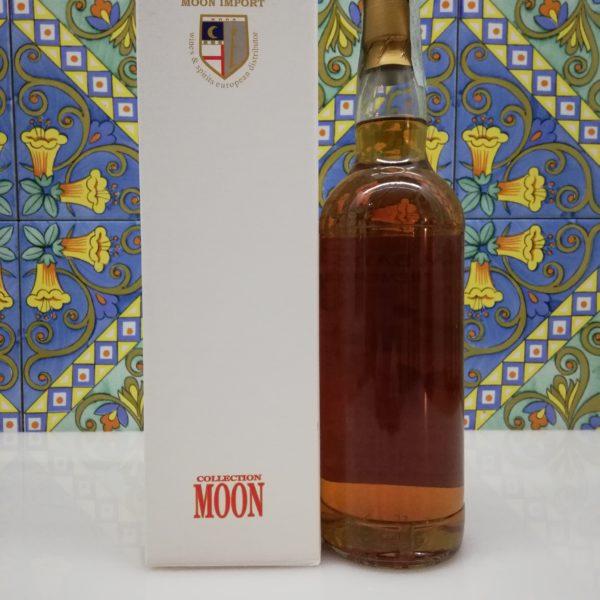 Rum Barbados Remember 2018 cl 70 vol 45% Moon Import