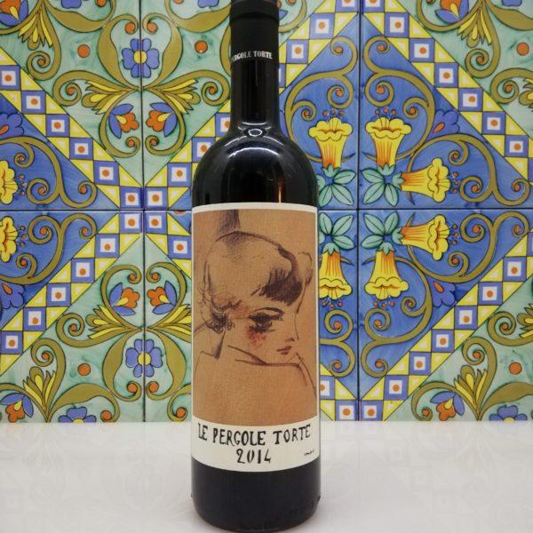 Le Pergole Torte 2014 – Montevertine – Toscana Rosso