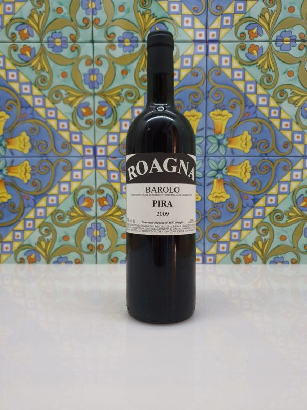 """Roagna – Barolo """"Pira"""" 2009 DOCG"""