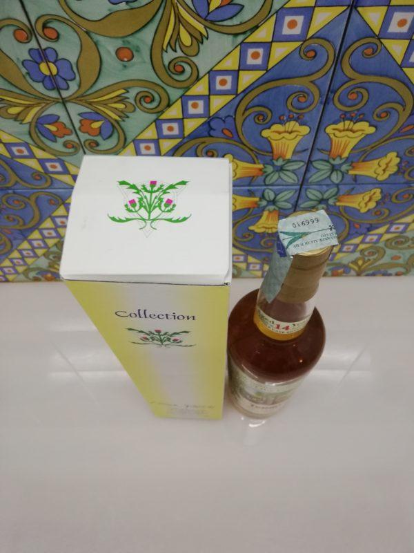 Rum Caroni 14 y.o. Trinidad  1993 Single Cask High Spirits vol 46 % cl 70