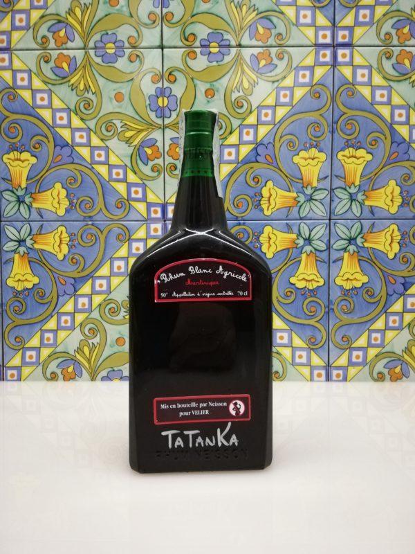 Rum Neisson Tatanka Rhum Blanc Agricole Martinique vol 50 cl 70