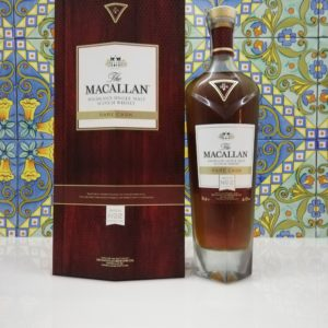 Whisky The Macallan Rare Cask Batch #2 edition 2019 vol 43 cl 70