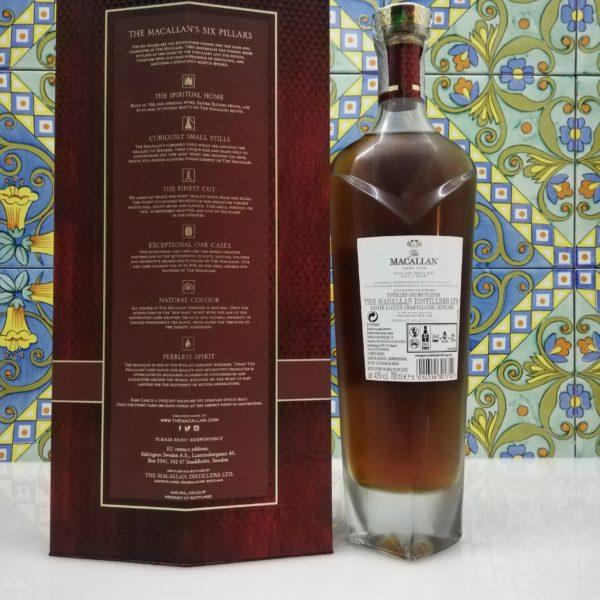 Whisky The Macallan Rare Cask Batch #2 edition 2019 vol 43 cl 70