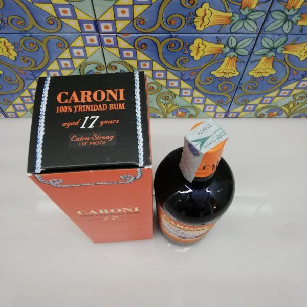 Rum Caroni 17 Y.o. Vol.55% cl.70 Velier