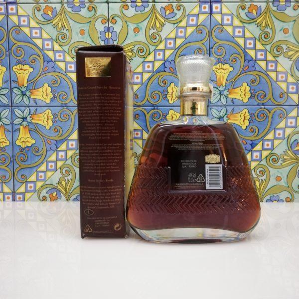 Rum Rhum Zacapa XO  Solera Gran Reserva Especial Vintage cl 70 vol 40%