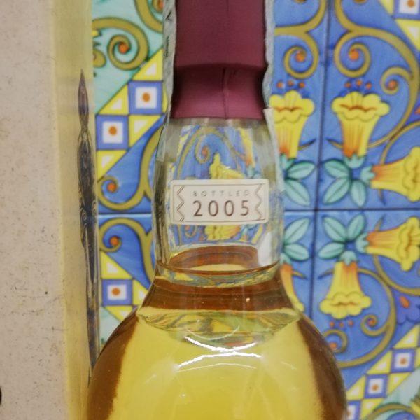 Whisky Scapa 1993- 2005 Gordon & Macphail vol 40% cl 70
