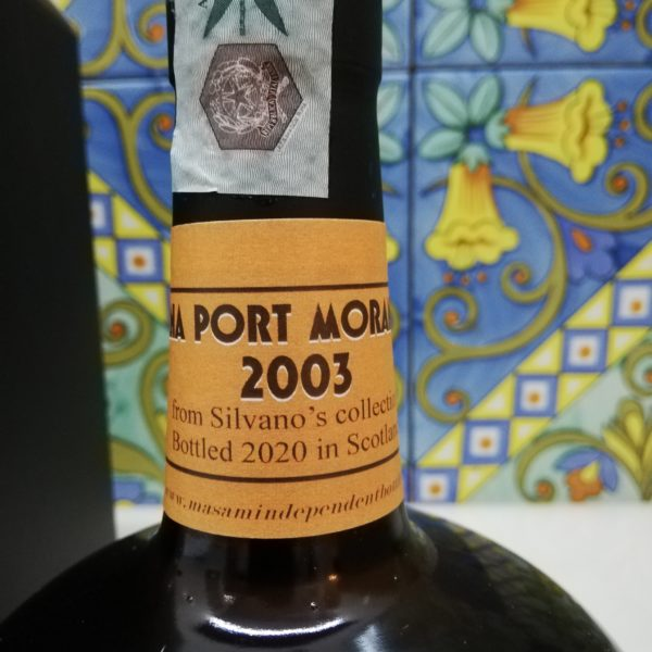 Rum  Port Mourant 2003 – 17 y.o.- Masam   cl 70 vol 53,5%