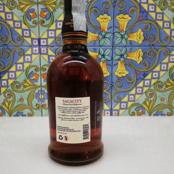 Rum Foursquare Sagacity 12 y.o. Edition 2019 vol 48% cl 70