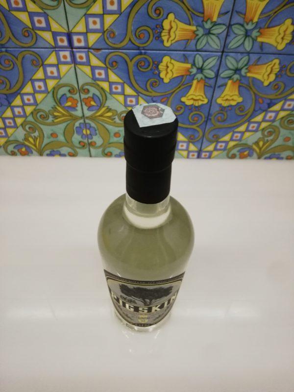 Gin PigSkin London Dry Gin vol 40% cl 70 – Silvio Carta