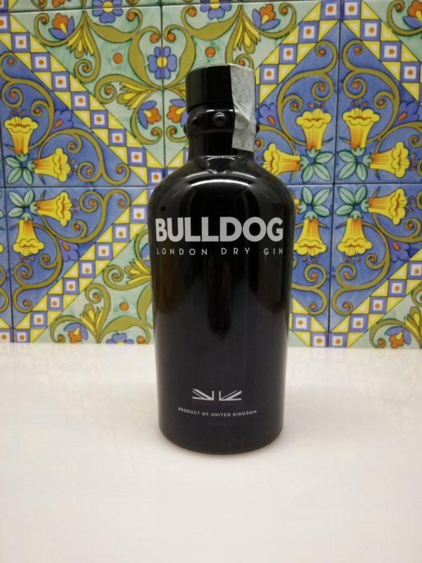 Gin Bulldog London Dry Gin vol 40% cl 100