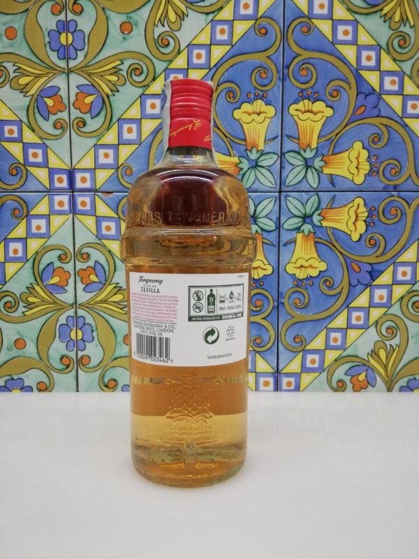 Gin Tanqueray Flor de Sevilla cl 70 vol 41.3%