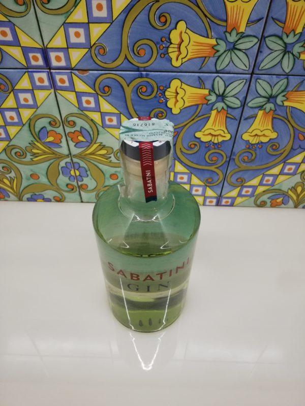 Gin Sabatini Gin London Dry vol 41.3% cl 70