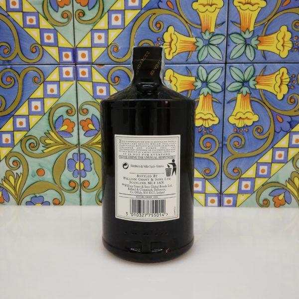 Gin Hendrick's cl 70 vol 44%