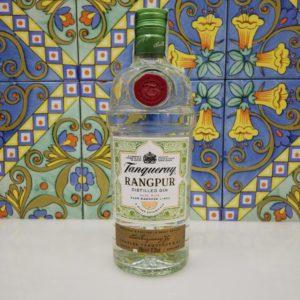 Gin Tanqueray Rangpur cl 70 vol 41.3%